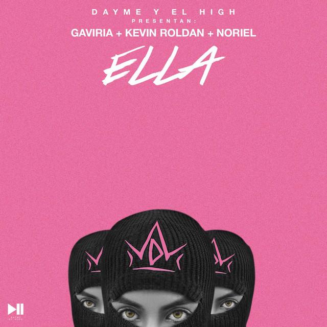 Ella (feat. Noriel)