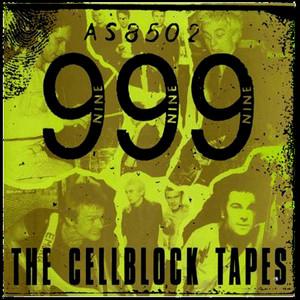 The Cellblock Tapes album