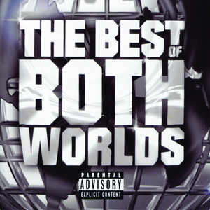 The Best Of Both Worlds Albumcover