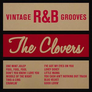 Vintage R & B Grooves album