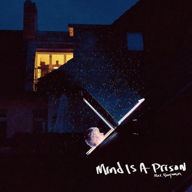 Alec Benjamin - Mind Is A Prison cover