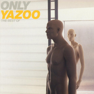 Only Yazoo - The Best of Yazoo Albumcover