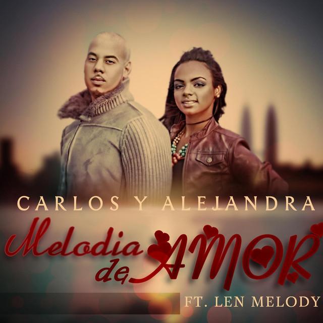 Melodia De Amor - Single