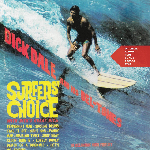 Dick dale surf beat