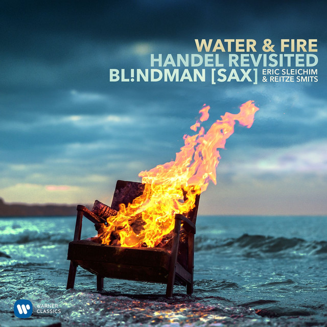 Water & Fire: Handel Revisited by George Frideric Handel on Spotify