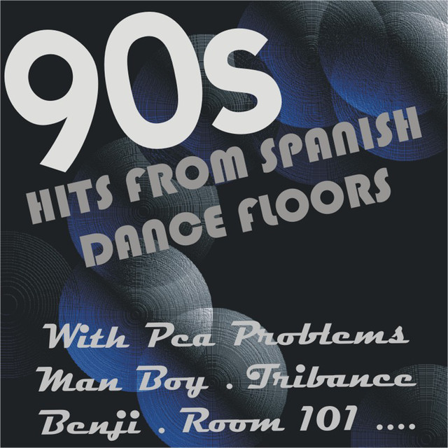 90s Hits from Spanish Dance Floors by Various Artists on Spotify