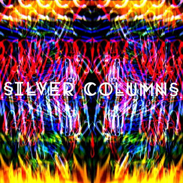Silver Columns