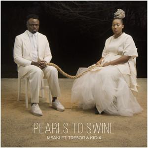 Pearls To Swine
