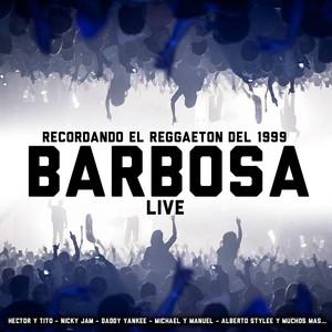 Barbosa (Live) album