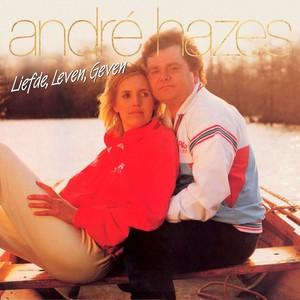 Liefde, Leven, Geven Albumcover
