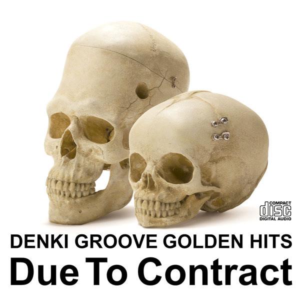 Denki Groove - Flash Papa