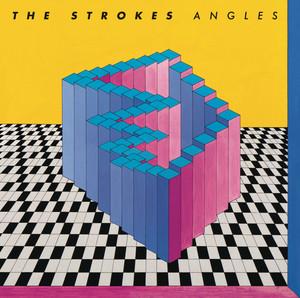 Angles Albumcover