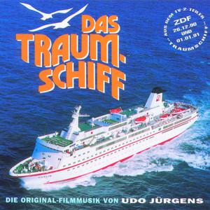 Das Traumschiff Albumcover