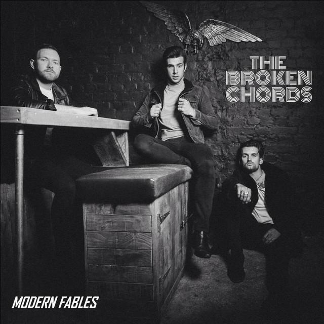 Broken Chords On Spotify