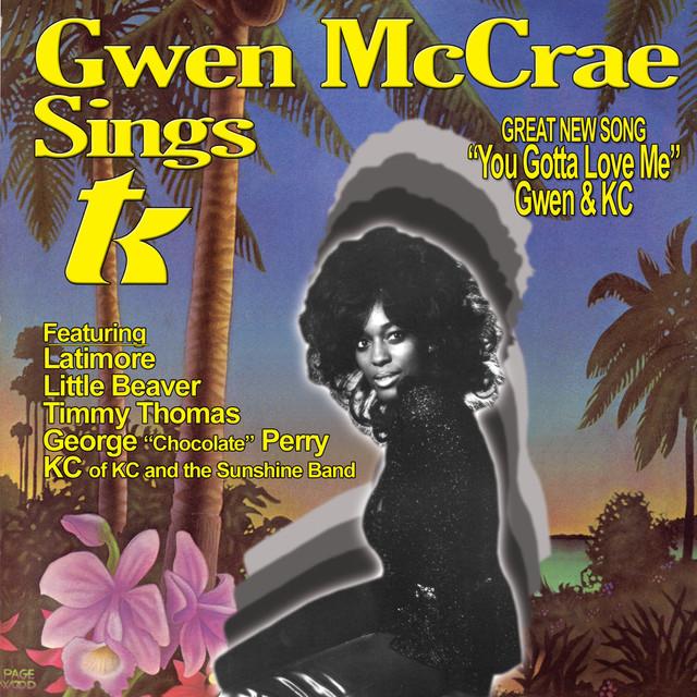 Gwen McCrae Sings TK