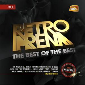 TOPradio - Retro Arena - The Best Of The Best album