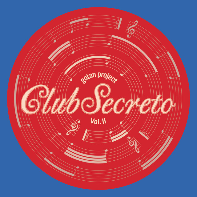 Club Secreto Vol. II