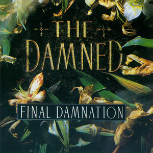 The Damned Fall cover