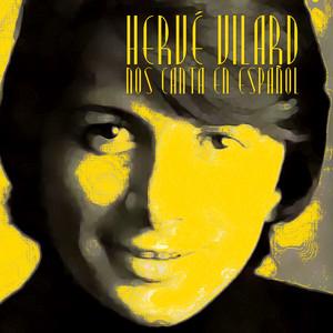 Hervé Vilard Nos Canta en Español album