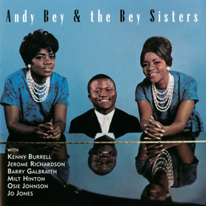 Andy Bey, The Bey Sisters Since I Fell For You cover
