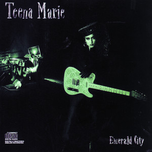 Emerald City album