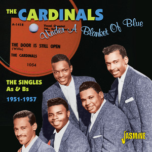 Under A Blanket Of Blue - The Singles As & Bs, 1951 - 1957 album