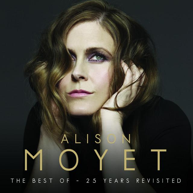 Alison Moyet - More