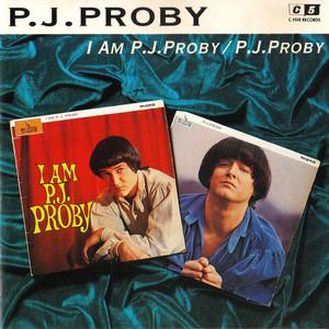 I Am P.J. Proby / P.J. Proby album