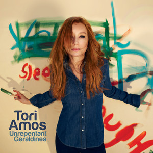 Tori Amos Weatherman cover