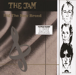 Dig the New Breed album