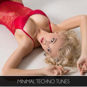 Minimal Techno Tunes Albumcover