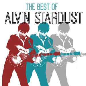 The Best of Alvin Stardust