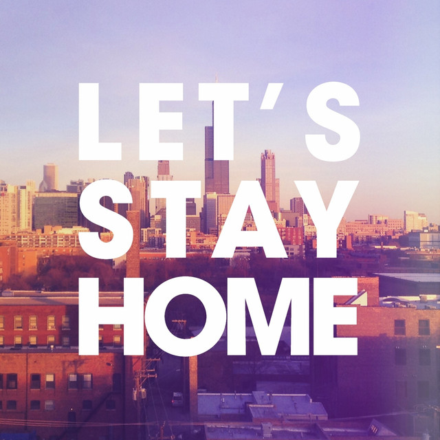 Let's Stay Home || SoSure Music  Image