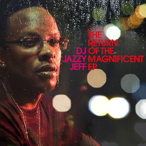 The Return of the Magnificent album