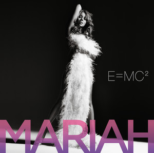E=MC² Albumcover