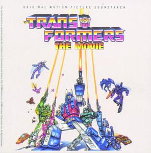 Transformers album