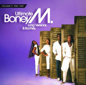 Album cover for $3 by Boney