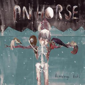 Rearrange Beds - An Horse