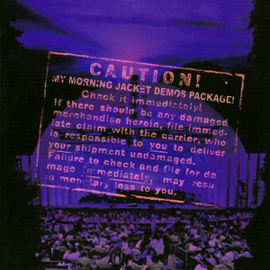 At Dawn & Tennessee Fire Demos Package Albumcover