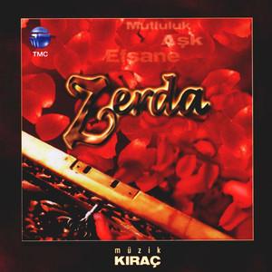 Zerda (Orijinal Dizi Müzikleri) Albümü