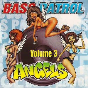 Bass Patrol - Greatest Bass Hits