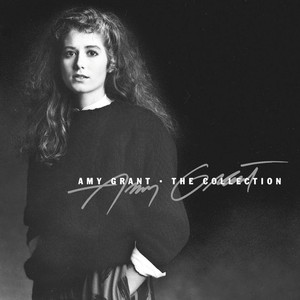 Amy Grant In a Little While cover