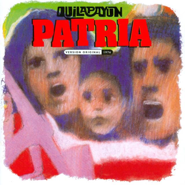 Patria (Versión Original 1976)