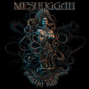 Meshuggah, Clockworks på Spotify