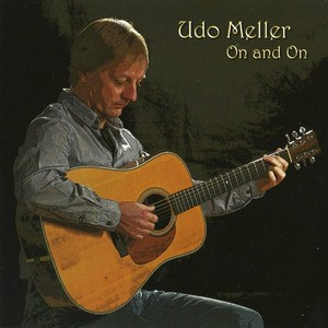 Udo Meller