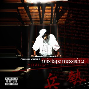 Mixtape Messiah 2 Albumcover