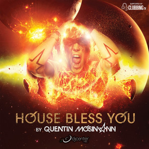 House Bless You By Quentin Mosimann album
