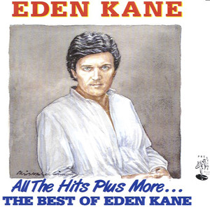 All the Hits Plus More - The Best of Eden Kane album