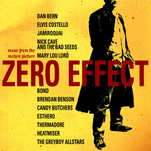 Zero Effect Music From The Motion Picture album