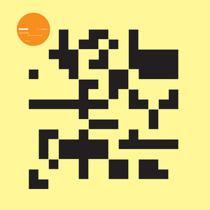 Album cover for L-event by Autechre